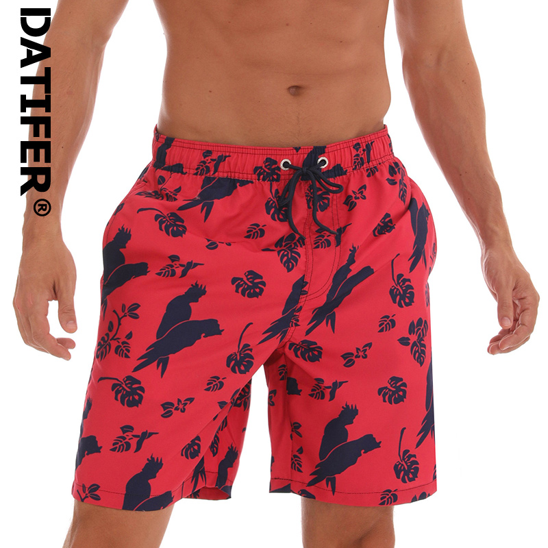 Datifer Summer Man   Board     Shorts   Mens Swimming Trunks Running   Shorts   Surf Swimwear Beach   Short   Swimsuit Jog   Short