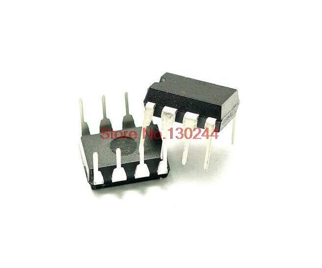2 pièces/lot X9C103P X9C103 DIP-8 en Stock
