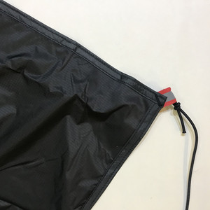 Image 4 - UL GEAR 3F LanShan 2, huella de tienda, 2, huella de nailon original, 210x110cm, hoja de tierra de alta calidad