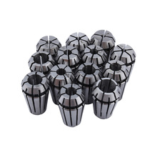 Spring-Collet-Chuck-Set Professional Milling for CNC Engraving-Machine-Tool-Holder 1-7mm