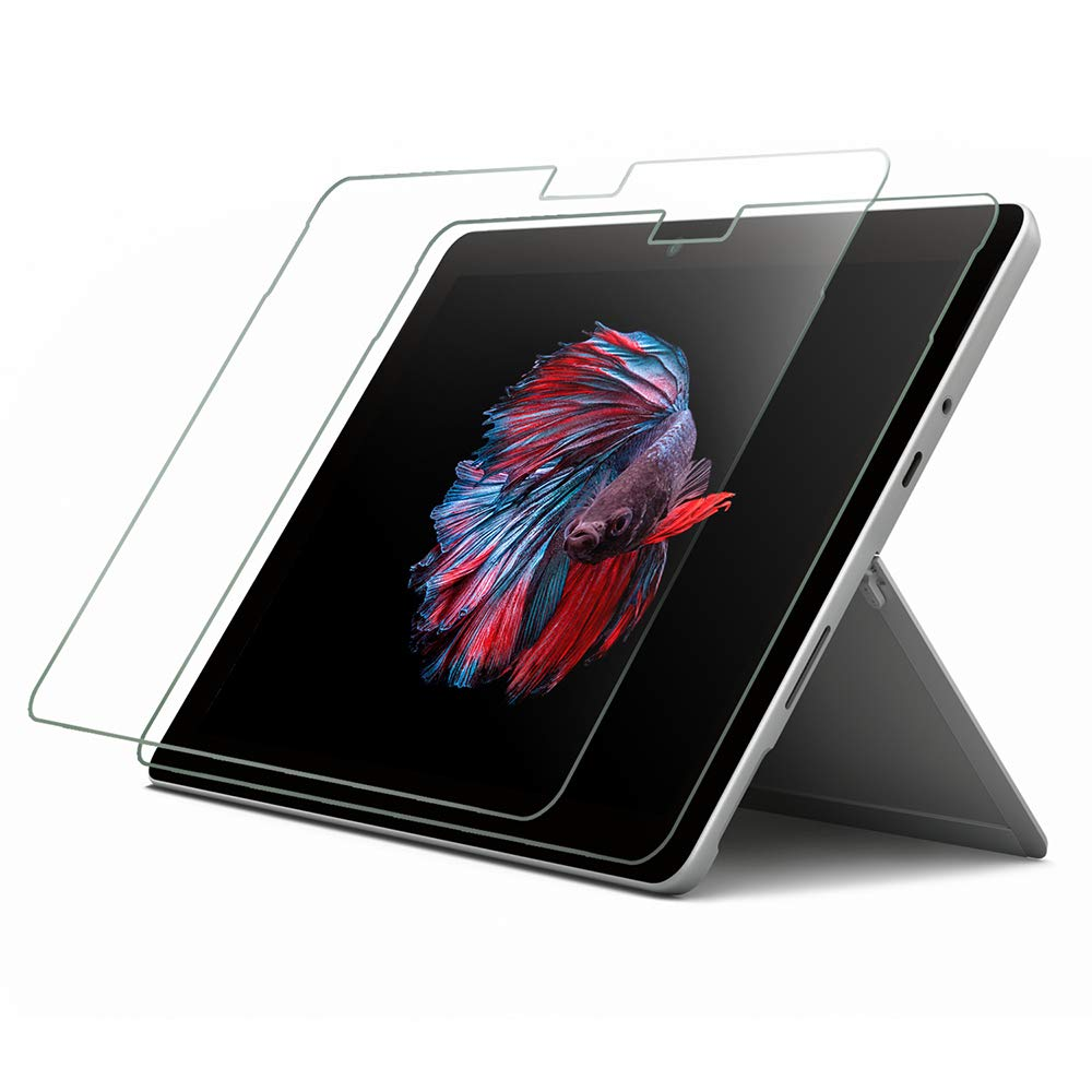 "Защита экрана из закаленного стекла от царапин для microsoft Surface Go 1"" Защитная пленка для планшета Surface Go 10"""