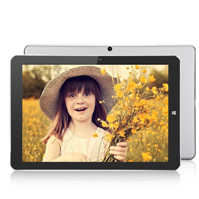 Chuwi Hi12 12.2inch PC Tablets Windows 10 & Android5.1 Intel Cherry Trail x5-Z8350 Quad Core 4GB RAM 64GB ROM HDMI Tablet PC