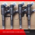 Common Rail fule инжектор 0445110839 044 5110 839 FGG00-1112100-A38 для YUCHAI