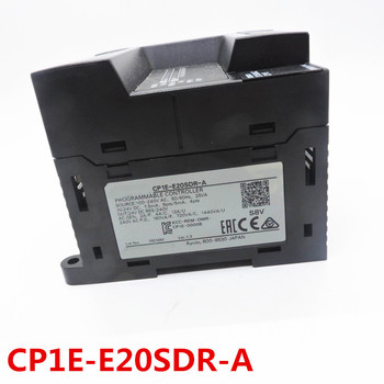 Гарантия 1 год новый оригинальный в коробке CP1E-E20SDR-A CP1E-E30SDR-A CP1E-E40SDR-A CP1E-E60SDR-A CP1E-N20DR-A CP1E-N30SDR-A