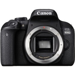 Canon EOS 800D T7i 24.2MP DSLR Camera Body Only