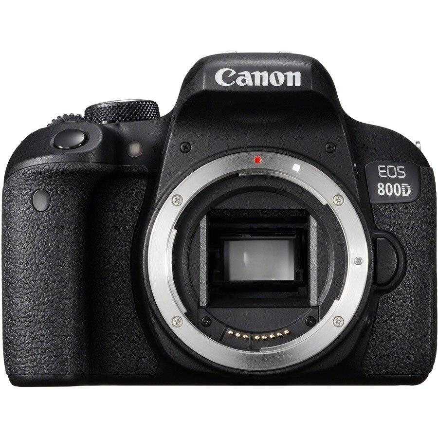 Canon eos 800d t7i 24.2mp dslr-kamera körper nur