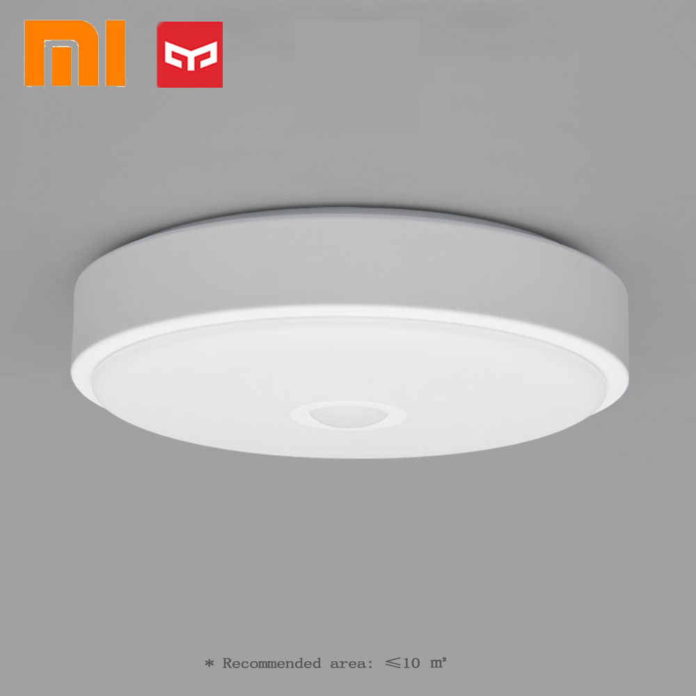 Xiaomi Mijia Yeeligh t Sensor Led ceiling Mini Human Body / motion Sensor light mini smart motion night Mi light For home-in Smart Remote Control from Consumer Electronics on AliExpress - 11.11_Double 11_Singles' Day 1