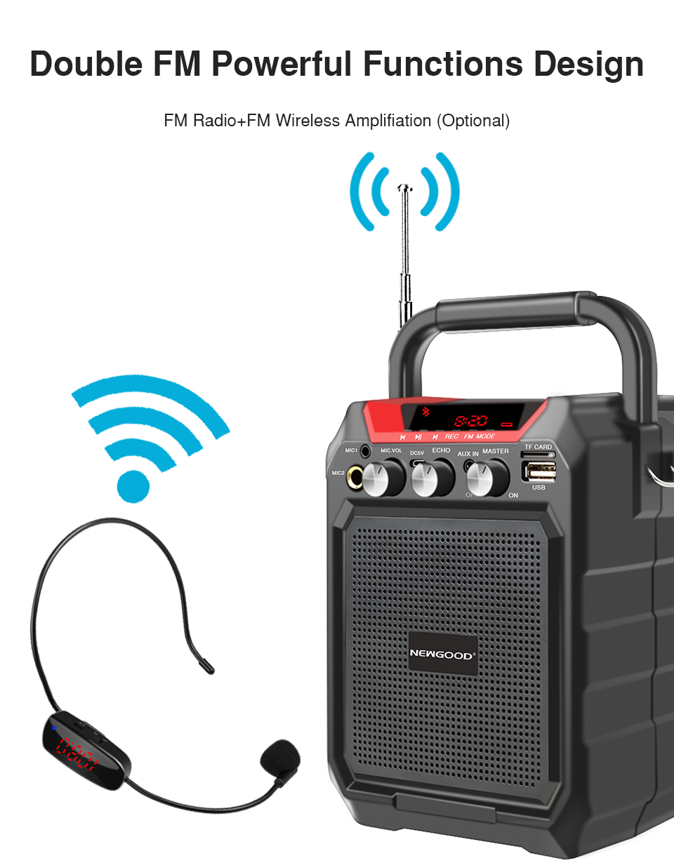 Box Boombox Wireless discount 8
