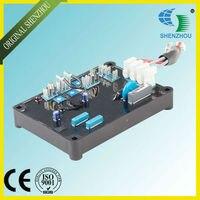 Free Shipping For Stamford Alternator Spare Parts AVR AS480 Voltage Regulator