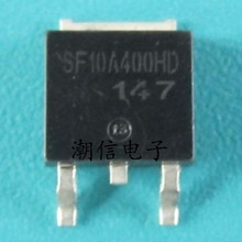 Freeshipping  SF10A400HD   TO-252     SF10A400HD utc78d05al to 252