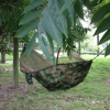 Camping Hammock with Mosquito Net 2