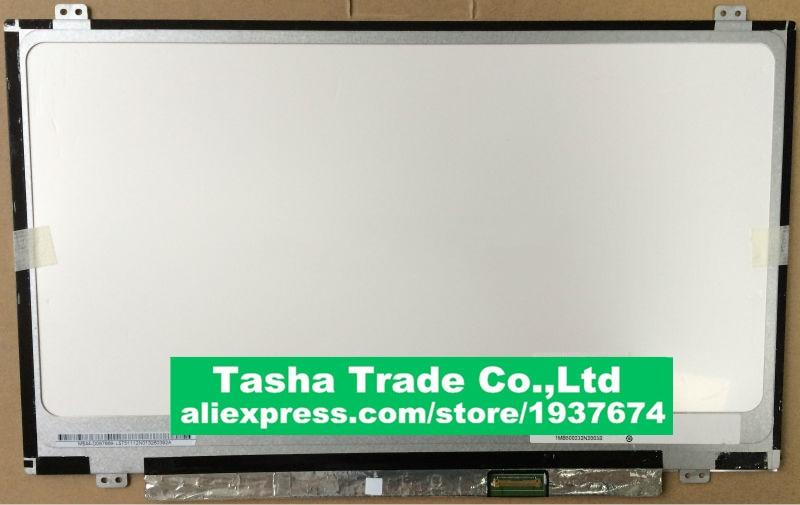 N140BGE-EB3 eDP 30pin LCD Screen for Laptop Good Qualiay n133bge lb1 13 3 inch laptop lcd screen 1366x768 hd edp 30pin n133bge lb1 n133bge lb1