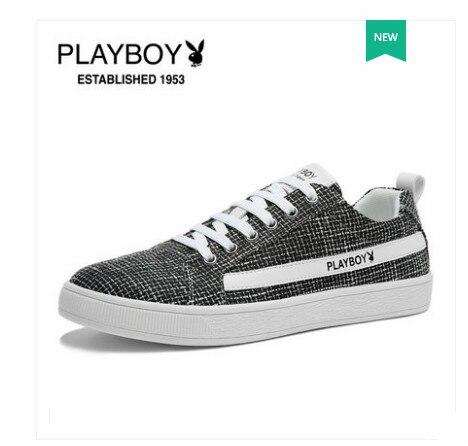 2018 Neue Mode Flut Schuhe Herren Atmungsaktive Schuhe Koreanische Version Der Trend Der Männer Schuhe