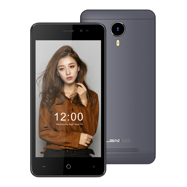 Leagoo Z5 LTE 5 inch MTK6735 Quad Core 4G Smart phone LEAGOO Z5 Android 5.1 Cell Phone 480x854 IPS 1GB RAM 8GB ROM 5.0MP 2000mAh