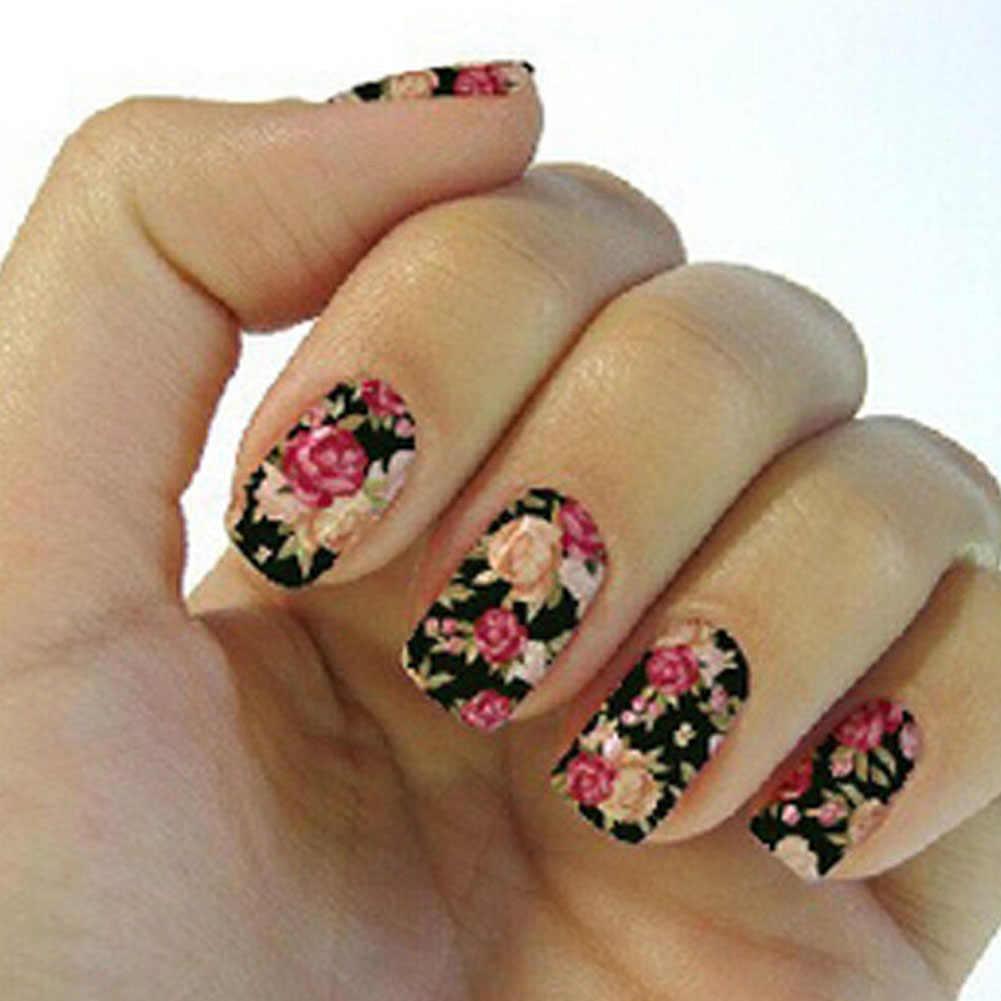 новый дизайн ногтей 5