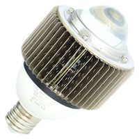 5pcs Lot E40 E27 120W Led Heatsink Warehouse Lamp E40 LED High Bay Light Bulb High