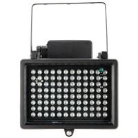 Iluminador infrarrojo de 96 led para exteriores, lámpara de visión nocturna impermeable para cámara de seguridad CCTV