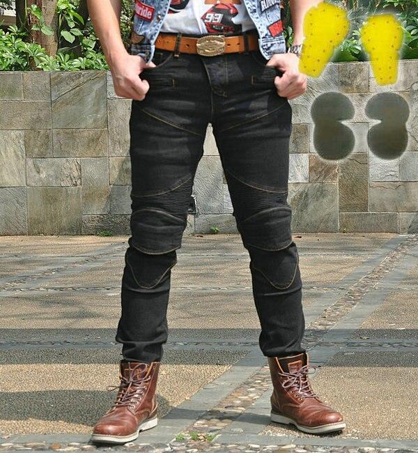2018 волеро PK718 superFIT мотоциклетные Штаны рыцарь ежедневно для верховой езды повседневные джинсы rider treavel защиты брюки slim Штаны