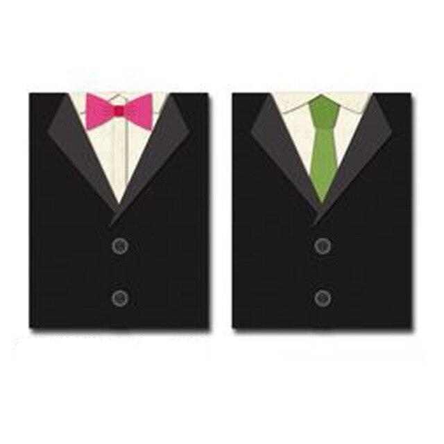 2019 Новый галстук, комплект из металла прорезной трафарет для окраски для DIY Скрапбукинг фото альбом тисненая картонная открытка внесении Де...