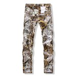 Men-s-autumn-flower-pants-feet-Slim-pants-men-tide-printing-snakeskin-pants-casual-pants