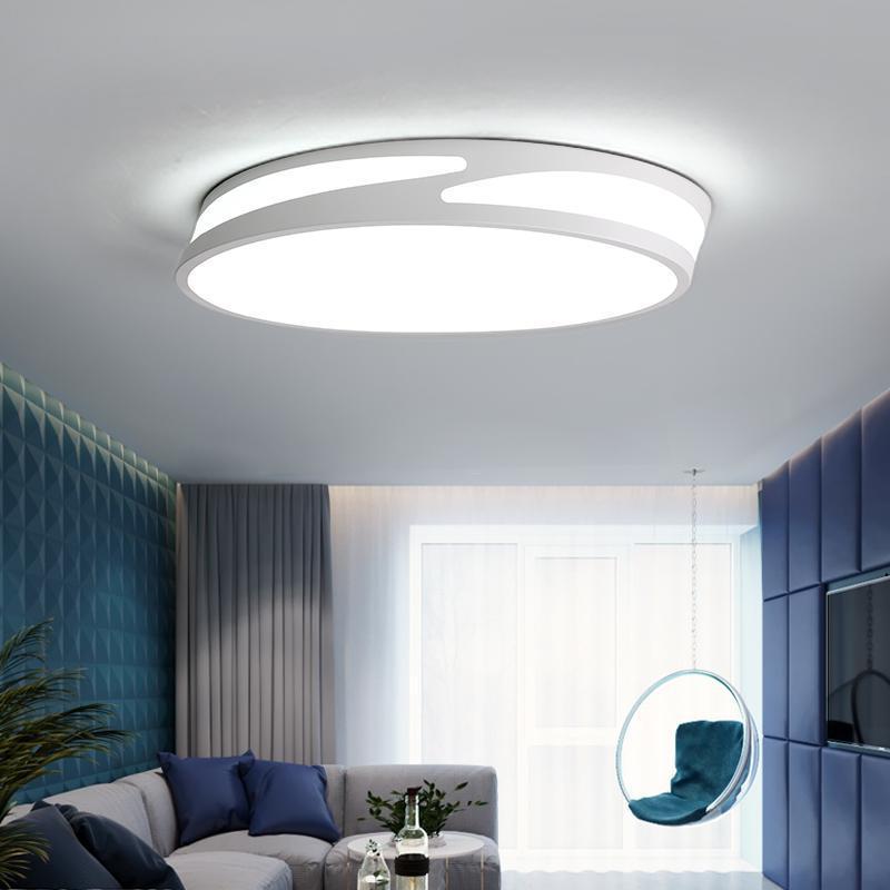 Офисная Светодиодная панель, художественный салон, Led Luminaria, поверхностное рабочее освещение бара светодиодное освещение, полоса, потолочны