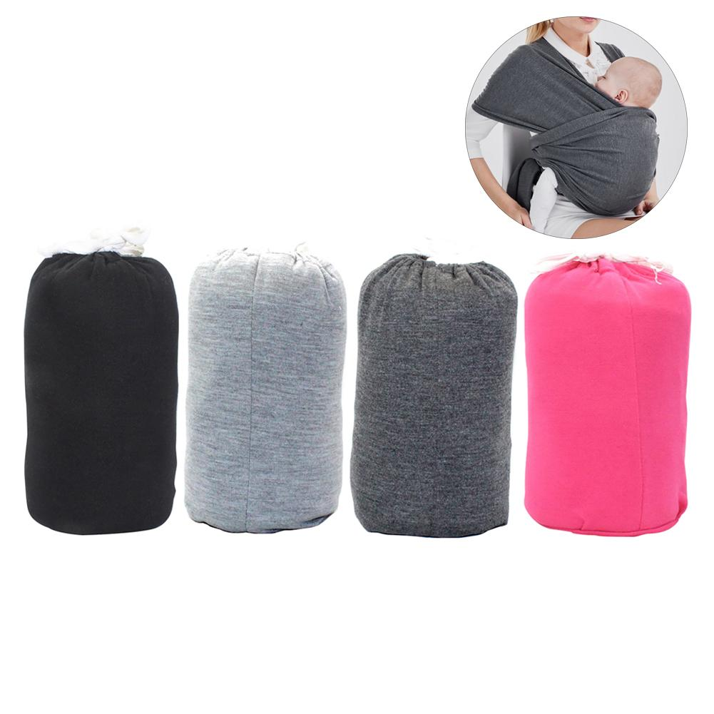 Wrap Carry Baby Travel Supplies Multi-Functional Stretchy Straps For Baby