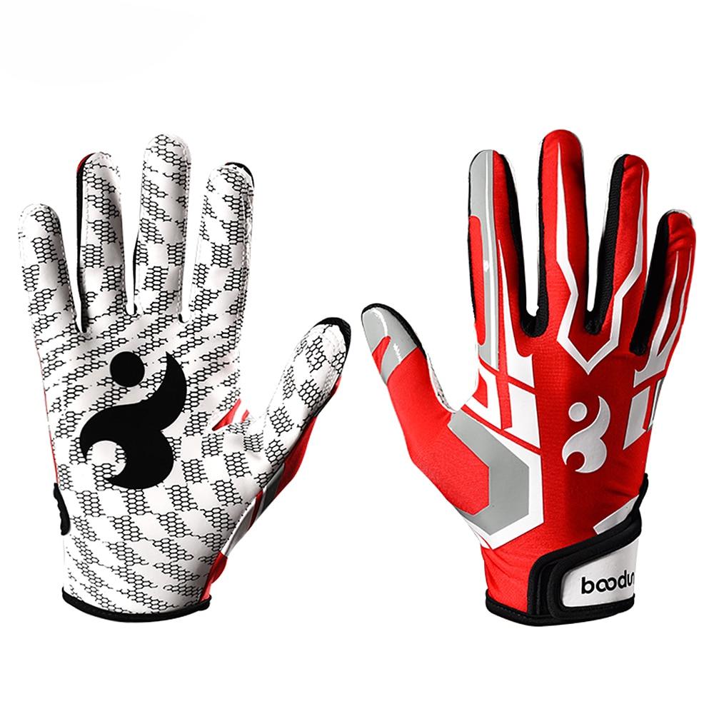 2019 Batting Gloves Unisex Baseball Softball Batting Gloves Anti-slip Batting Gloves For Adults Baseball Accessories