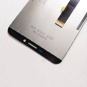 Image 5 - AICSRAD מקורי 2160*1080 שחור עבור Cubot X18 בתוספת LCD תצוגה + מסך מגע עצרת החלפה עבור x18plus x 18 + כלים