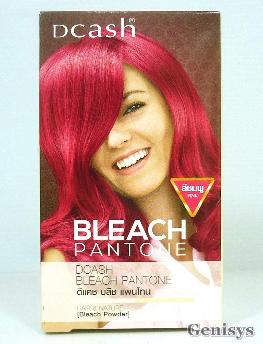 decash hair bleach nature powder