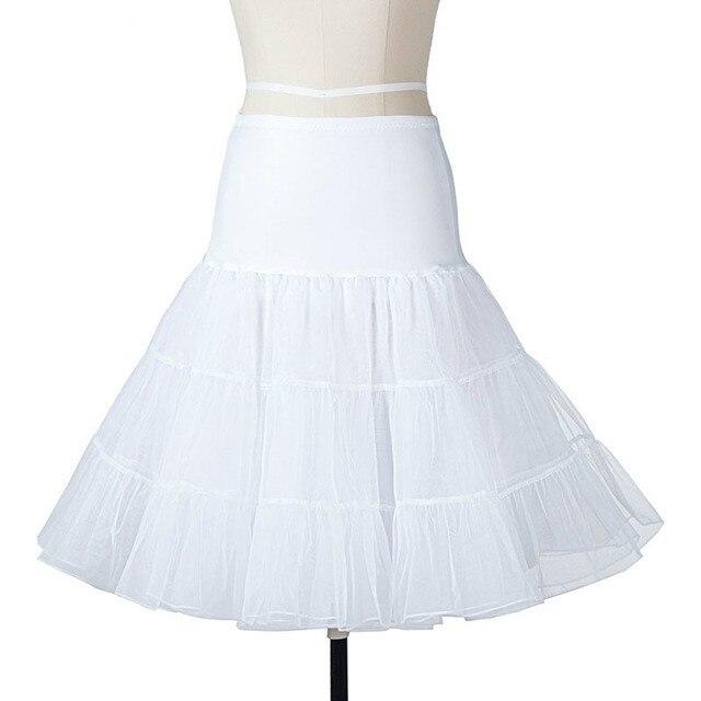 Women 50S 60S Vintage Dress Embroidery Floral Swing Rockabilly Retro Dress Party Vestidos Long Sleeves Dresses Plus Size 4XL 7