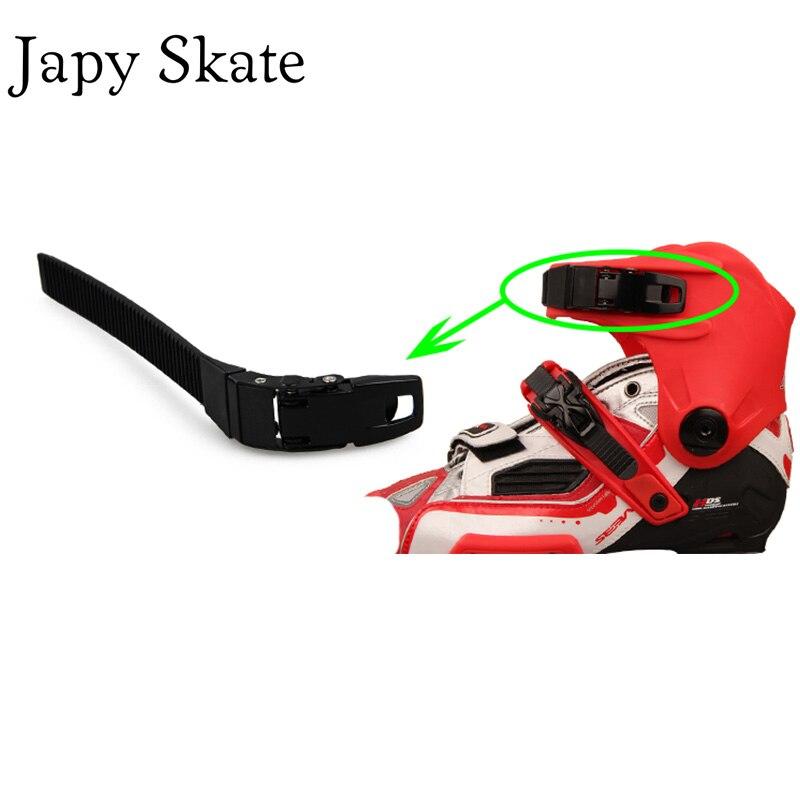 Japy SEBA Inline Skate Buckle Cuff Upper Buckle Lace