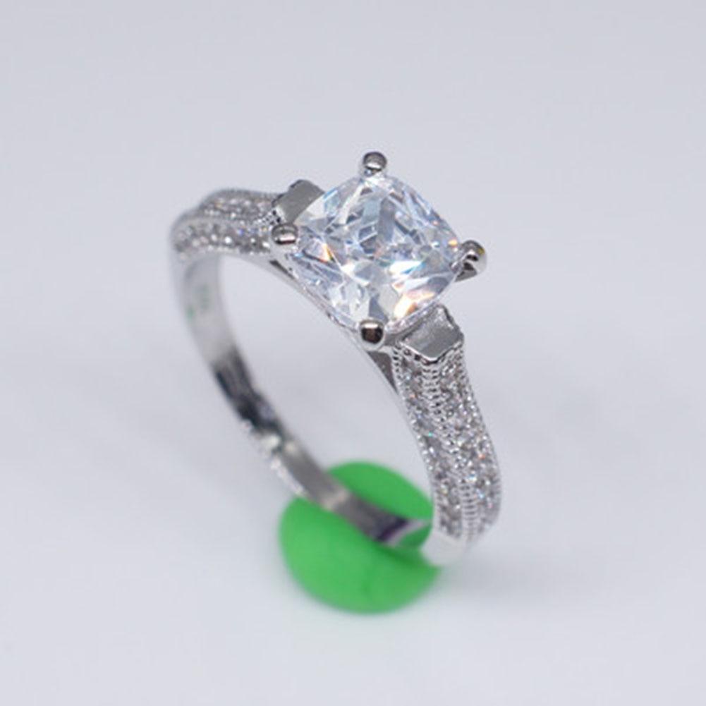 Aliexpress.com : Buy Hot Sale Fashion Luxury Women Engagement Jewelry ZC Crystal Zircon Female