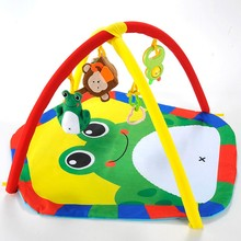 Infant Crawling Mat