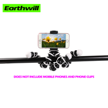 hot deal buy photo studio desktop portable flexible  tripod for action cameras phone 3 sizes can be selected