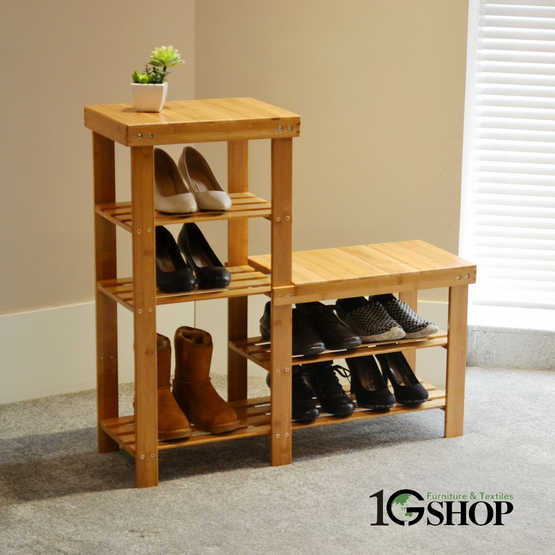 Simple style nan bamboo high and short shoes stool bench stool shelf rack parent-child shoes home stool ottoman bamboo furniture mukhzeer mohamad shahimin and kang nan khor integrated waveguide for biosensor application
