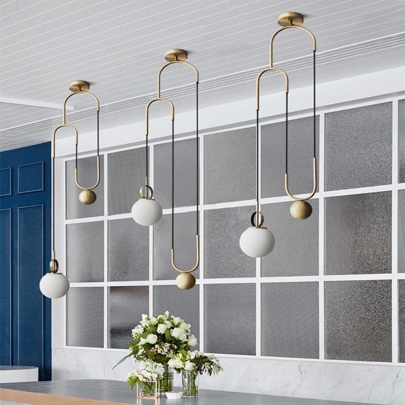 Retro loft restaurante elevador iluminação industrial criativo polia pendurado luz sala de jantar barra cozinha designer luzes led