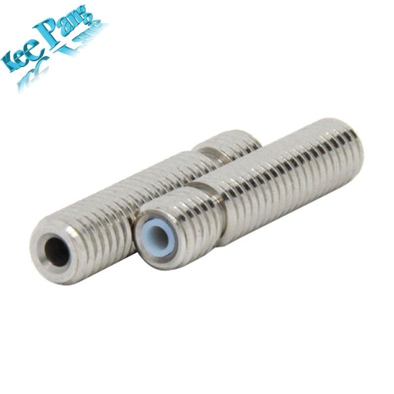new-3d-printer-m6-26-printer-nozzle-throat-with-teflon-tube