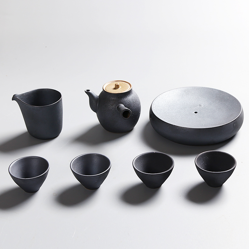 Japanese Dining Set aliexpress : buy drinkware coffee tea sets,japan style ceramic