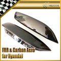 Car-styling For Hyundai Genesis Rohens Coupe 2009 Carbon Fiber Rear Spat