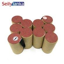 Battery REPACKING PACK For Ryobi 12V 4000mAh BPN 1213 1217 Ni MH Sub C cells OZ
