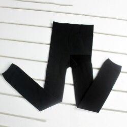 Mode 3-9 Y Kinder Mädchen Winter Warme Dicke Fleece Leggings Gefüttert Hosen Hosen