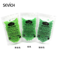 Sevich Depilatory Wax Natural 1000g Hair Removal Hard Wax Beans Cream No Strip Make Up