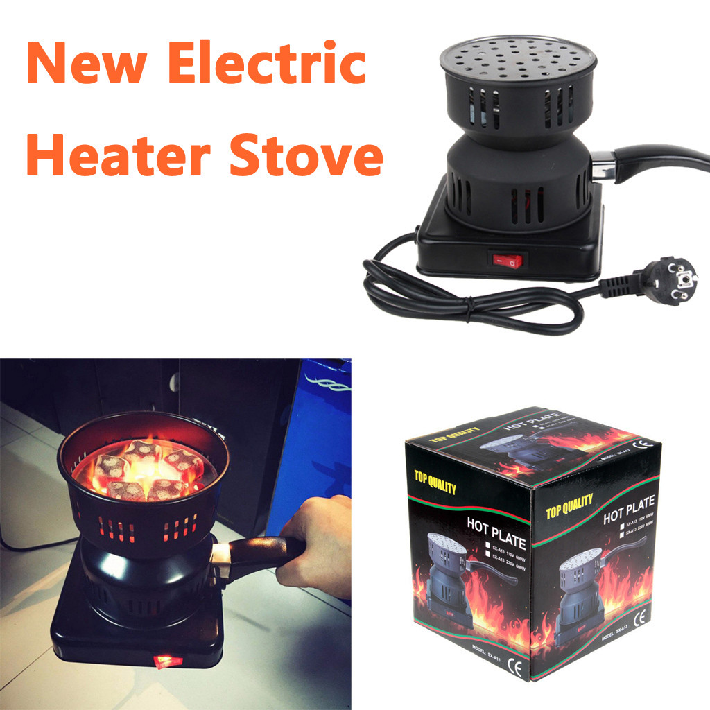 Shisha Hookah Burner Electric Stove