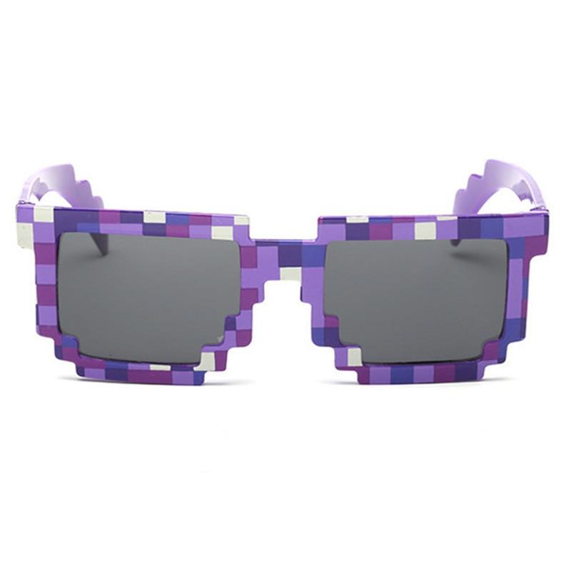 Long Keeper Solglasögon Hot Sale Solglasögon Creeper Glasses Nyhet - Kläder tillbehör - Foto 6