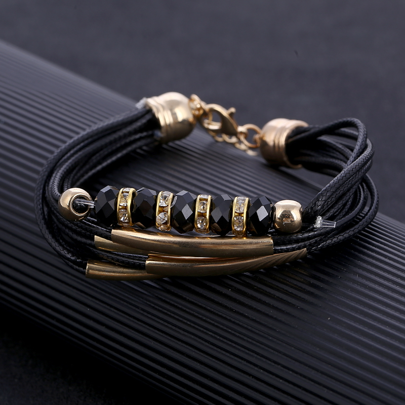 Leather Bracelet for Women HTB14Z9 a8cHL1JjSZFBq6yiGXXaT