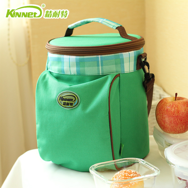 Nytex thickening lunch bag multifunctional heat packs lunch box bag fresh bag cooler bag ice pack