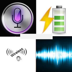 Image 5 - NEW digital Voice Recorder Mini Smart gsm recording Wireless remote control work Voice recorders GSM07