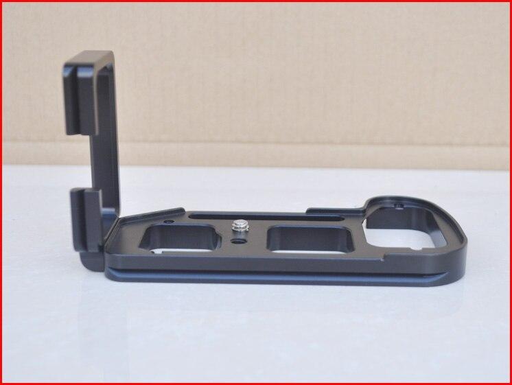 LB-D3200 L Professional Special Quick Release L Plate Bracket For Nikon D3200 L Akai Standard Tripod&Ball Head
