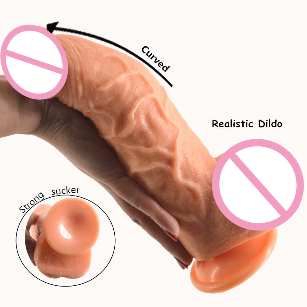 Duża żyła penisa