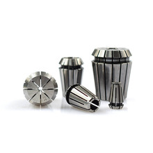 1pc CNC ER11 ER16 ER20 ER25 ER32 ER collet chuck for milling tool Engraving machine spindle motor